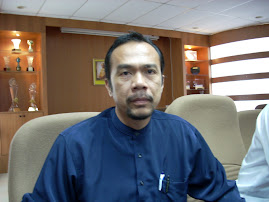 Mr Jaffary Bin Hj Abdul Timbul, Secretary-General (Membership)