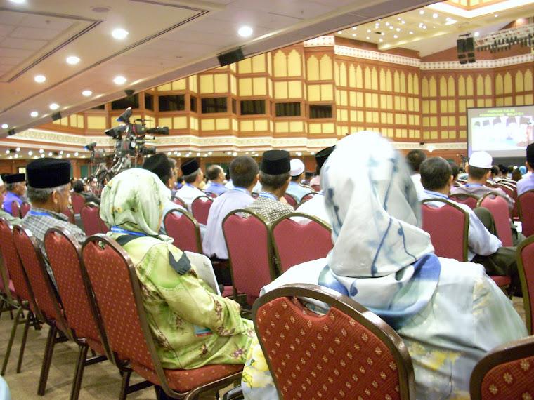 SEMINAR MPM & MPK di ICC, 07 - 09 Ogos, 2007