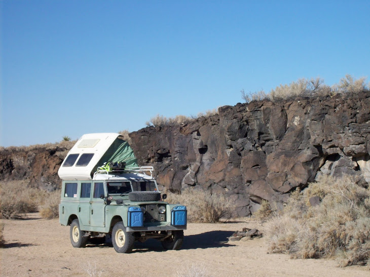 Our Dormobile