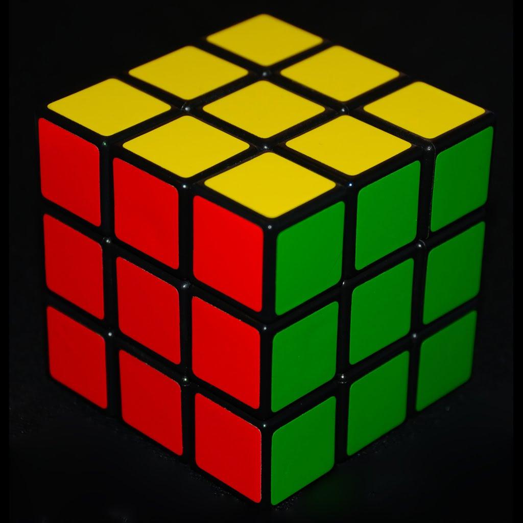 El Cubo De Rubik Pictu... Love Quotes