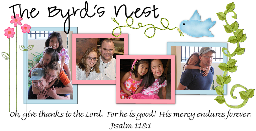 The Byrd&#39;s Nest