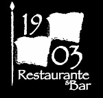 Logo Restaurante Bar 1903
