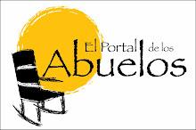Diseño de Logo El Portal de los Abuelos