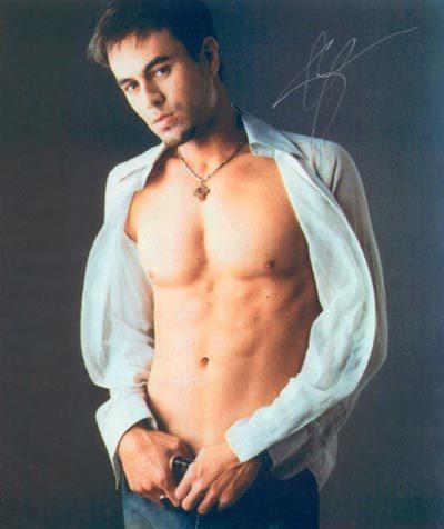 Music Chart Enrique Iglesias