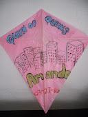 In memory: Amanda Gonzalez-Andujar