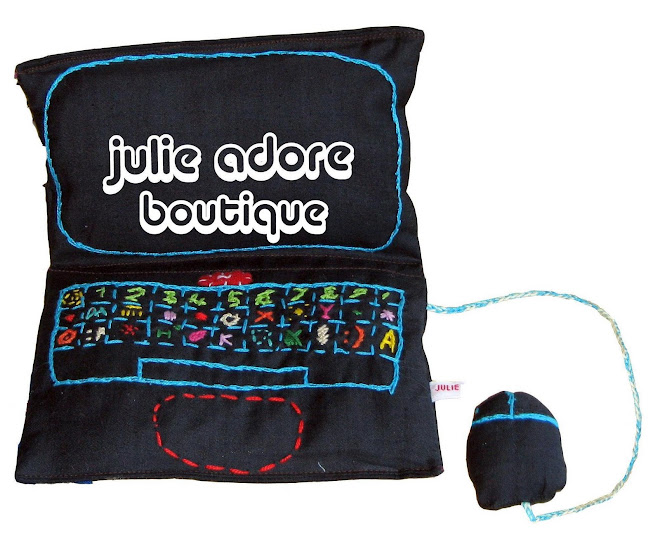 JULIE ♥ ADORE boutique