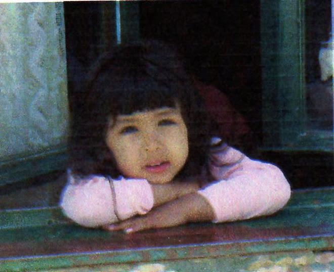 Estamos buscando a Sofia Yazmin Herrera