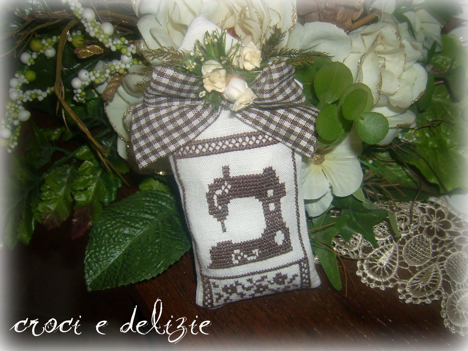 Croci e delizie sewing - Pagine da colorare croci ...