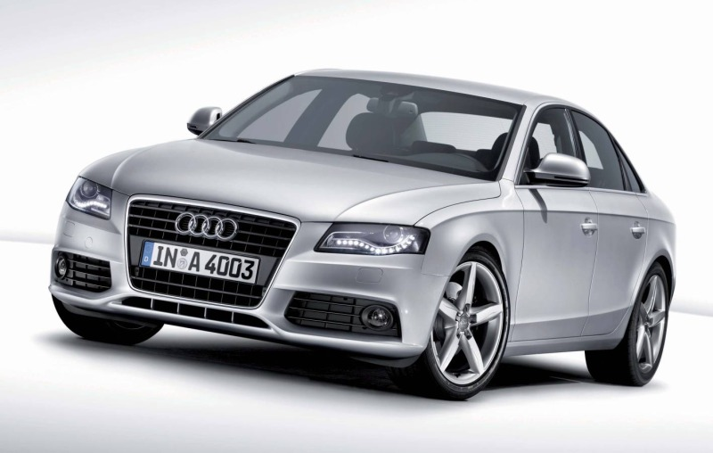audi s4 tfsi. This center Audi can nearly