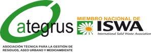 Revista ecológica Ategrus