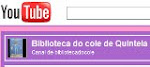 O canal YouTube do colexio