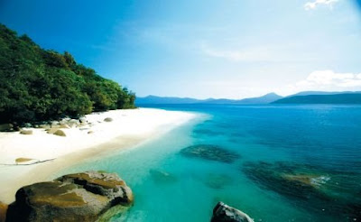 Fitzroy Island Resort Postal Address