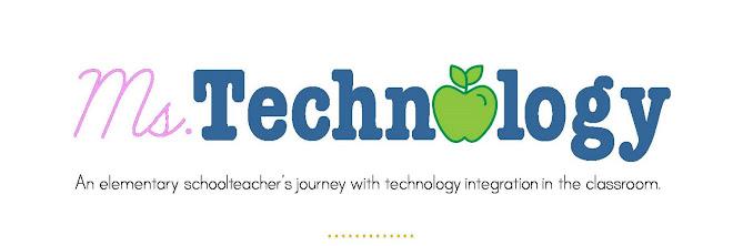 Ms. Technology