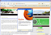 Firefox version 3.5