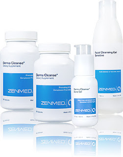 Derma Cleanse System