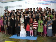 Perkawinan Jemaat : Pimalatisari