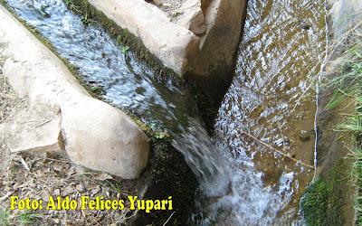 Río de Sarhua