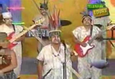 CUMBIA DE NUESTRA AMAZONÍA. NUESTRO PAÍS ES RICO EN EXPRESIONES CULTURALES. JUANECO Y SU COMBO, LOS MIRLOS, ETC.