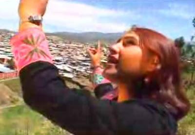 ANGÉLICA MARÍA – CORACORA / PARINACOCHAS. Videos, reseñas, letras de canciones, etc.