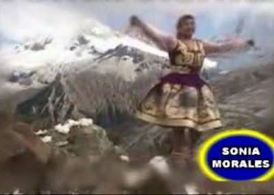 SONIA MORALES – ANCASH. Videos, reseñas, letras de canciones, etc.