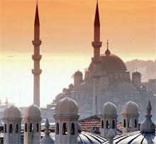 Turkki, Nes matkat