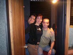 Grabando en M&M Studios