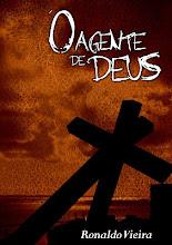 Livro: O Agente de Deus - 2011