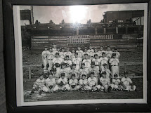 Canaryville Little League