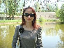 Blog Author - Ivanna