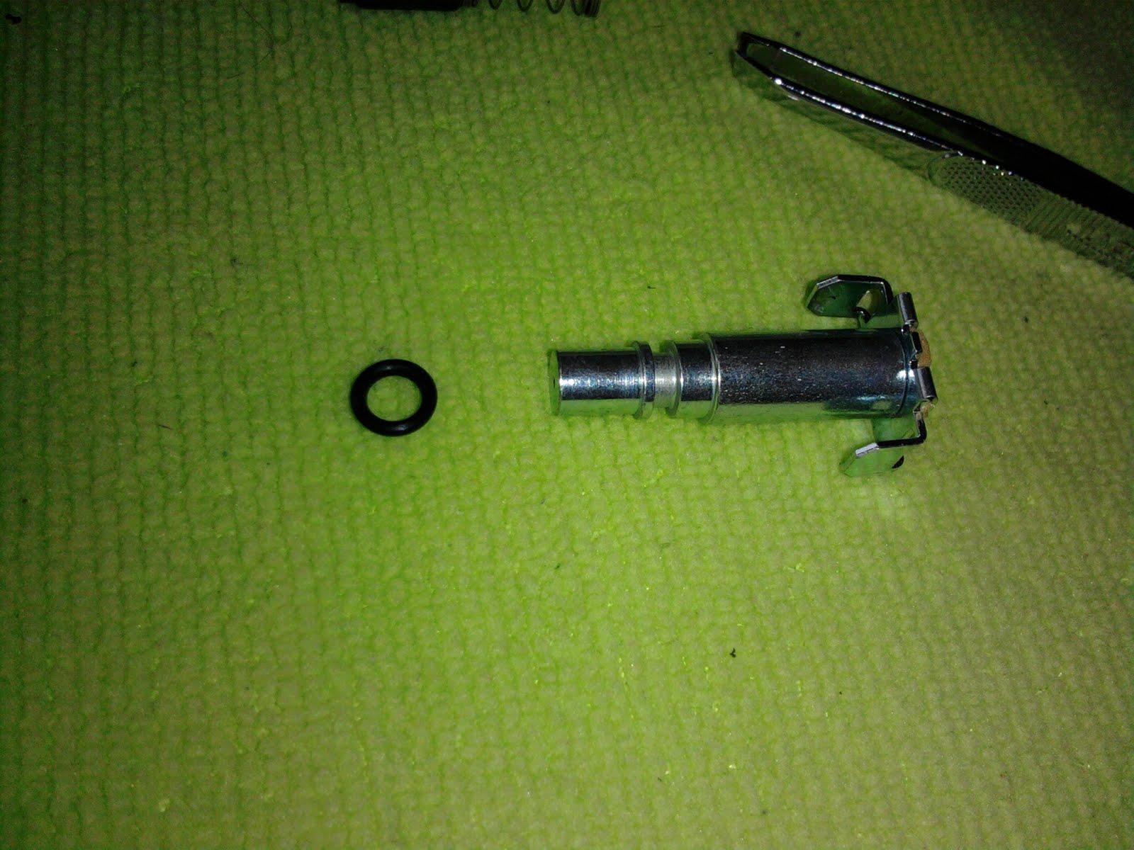 Ford Crown Victoria Eatc Repair