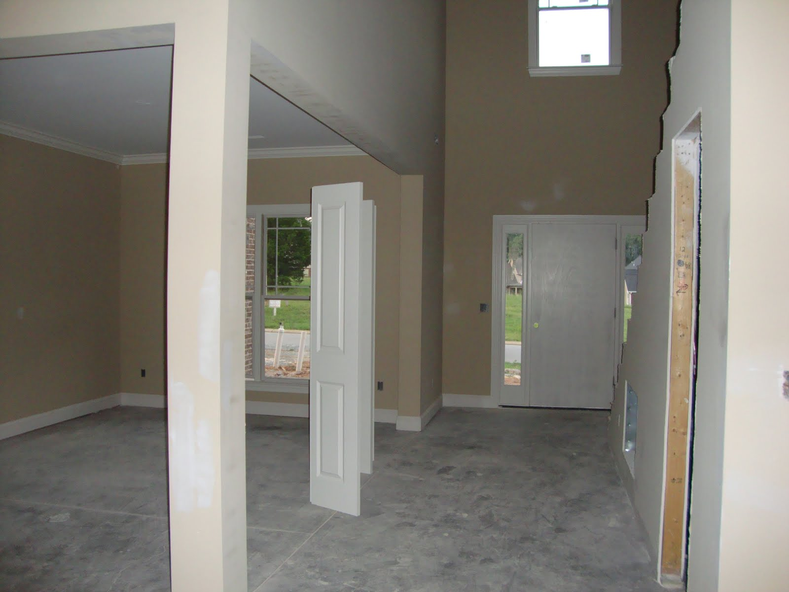 Most Popular Foyer Paint Colors : Sherwin williams neutral paint colors