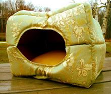 Convertible Pet Bed