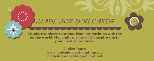 Made For You Cards