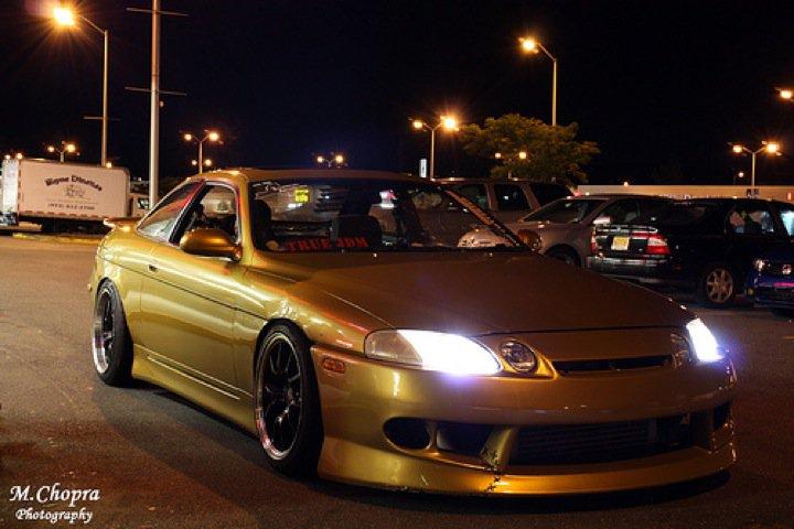 92 Toyota ...
