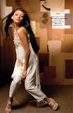 Mahroosh - One of the most beautiful Pakistani Model