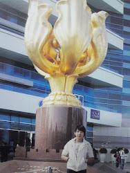 2008【Hong Kong】
