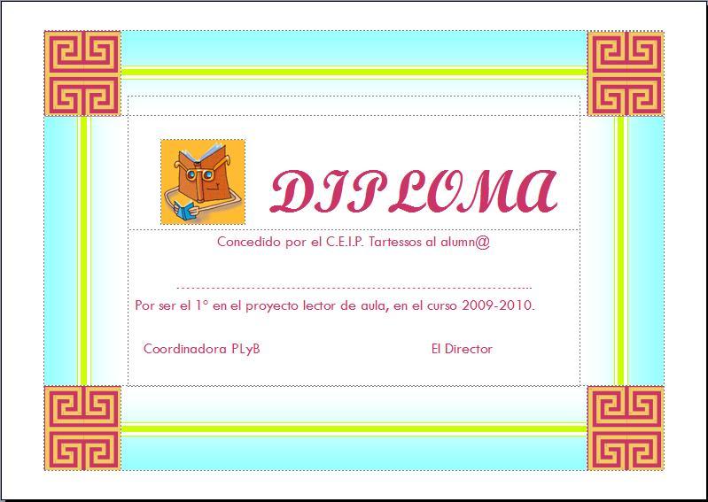 Diplomas Fin De Primaria Gratis | MEJOR CONJUNTO DE FRASES
