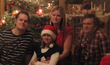 Mina Älskade Barn julen 2009