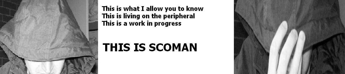 This Is ScoMan