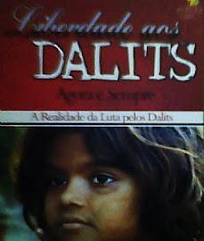 Adquira o livro sobre as crianças Dalits é só clicar no banner abaixo
