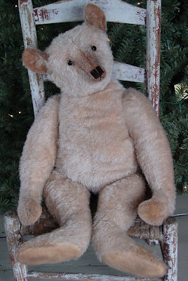 OHH, BIG BEAR!
