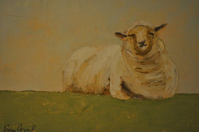 BAA BAA SHEEPY!