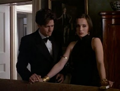 Style Redux Four Weddings And A Funeral Amp WH Auden
