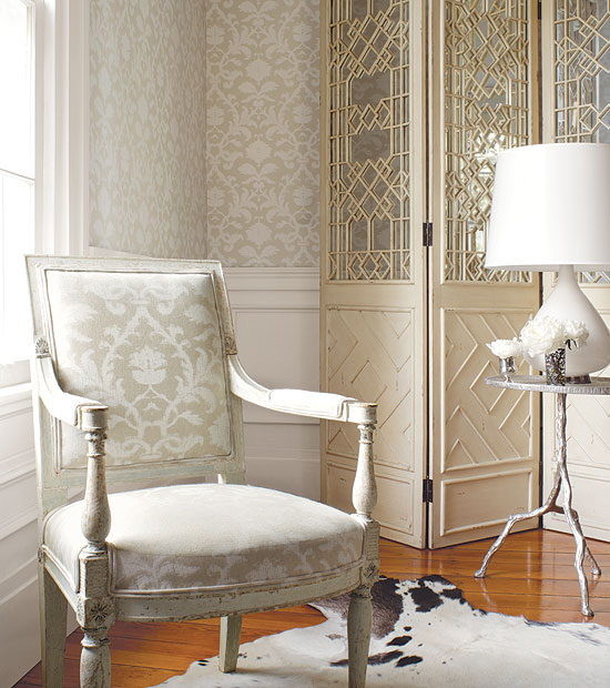 Thibaut Fabrics And Wallpapers: Chinoiserie Chic: Thibaut Introduces Shangri-La