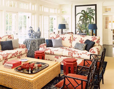 New Classic Interior Design Mary Mcdonald