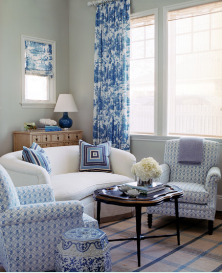 chinoiserie chic blue chinoiserie