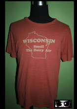WISCONSIN The Dairy Air 50/50