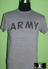 VINTAGE ARMY 50/50