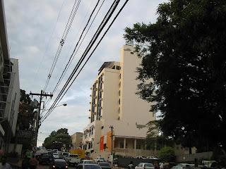 Rio Branco Acre - Regional II - Trânsito