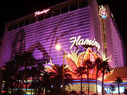 The Flamingo Las Vegas is a hotel casino located on the Las Vegas Strip in . (flamingo hotel las vegas)